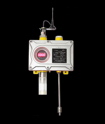 SST-D型贝博探测器