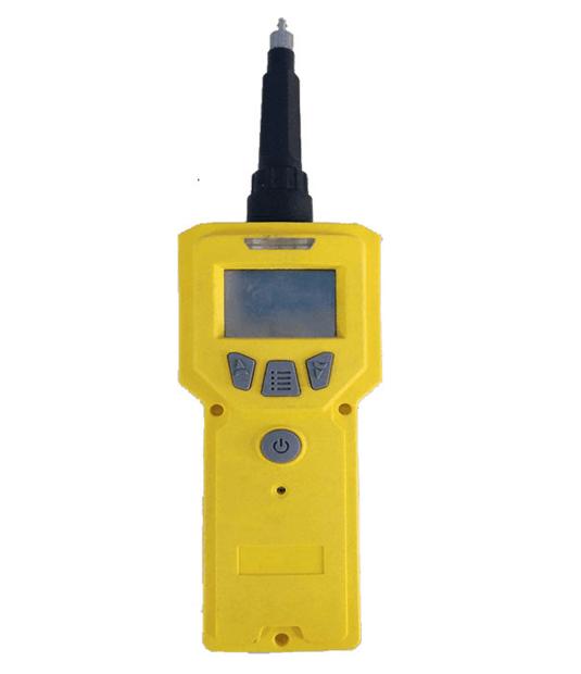泵吸式贝博检测仪